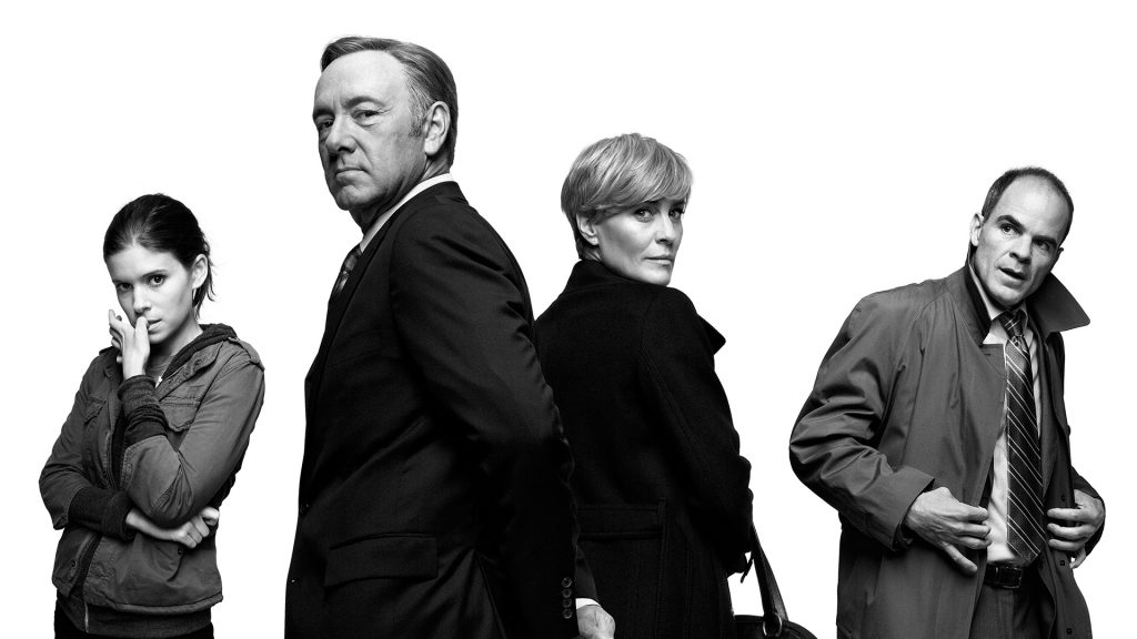 House of Cards Full HD Wallpaper 1920x1080