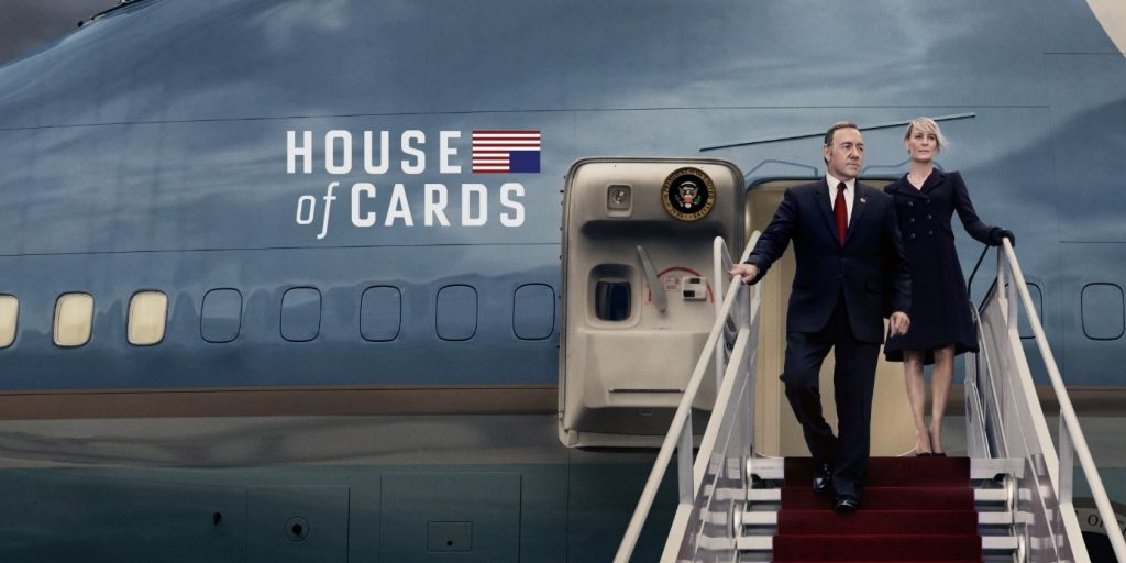 House of Cards Wallpaper 1386x693