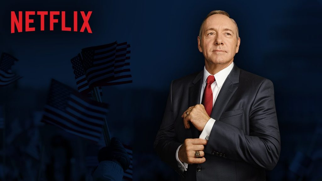 House of Cards Wallpaper 1280x720