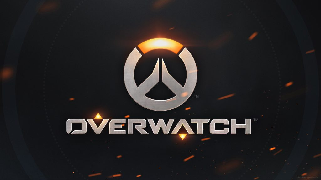 Overwatch Wallpaper 2560x1440