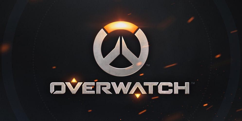 هدیه زمستانی بازی Overwatch