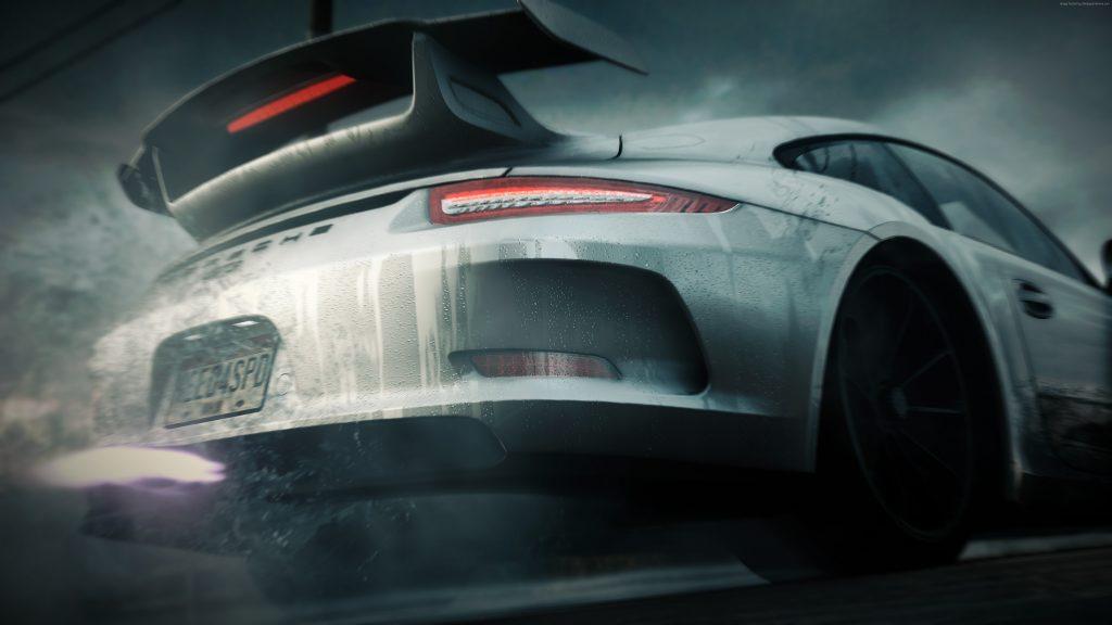 Porsche 911 Wallpaper 5120x2880