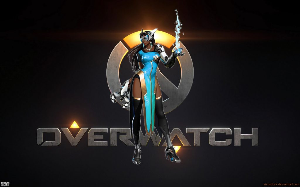 Overwatch 4K Ultra HD Wallpaper 3840x2400