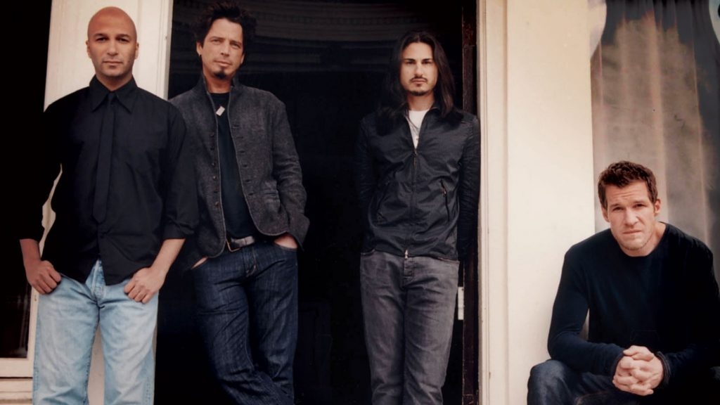 Audioslave Full HD Wallpaper 1920x1080