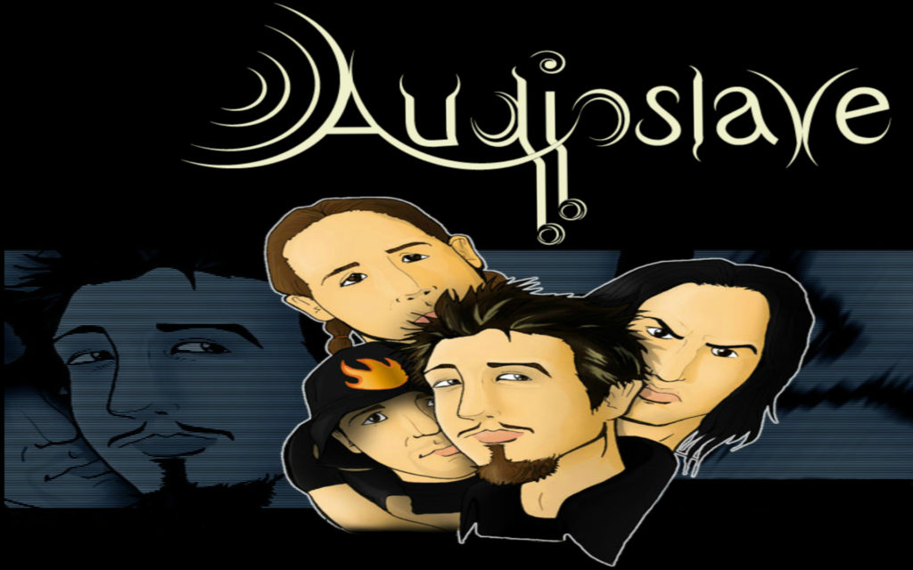 Audioslave Widescreen Wallpaper 1920x1200