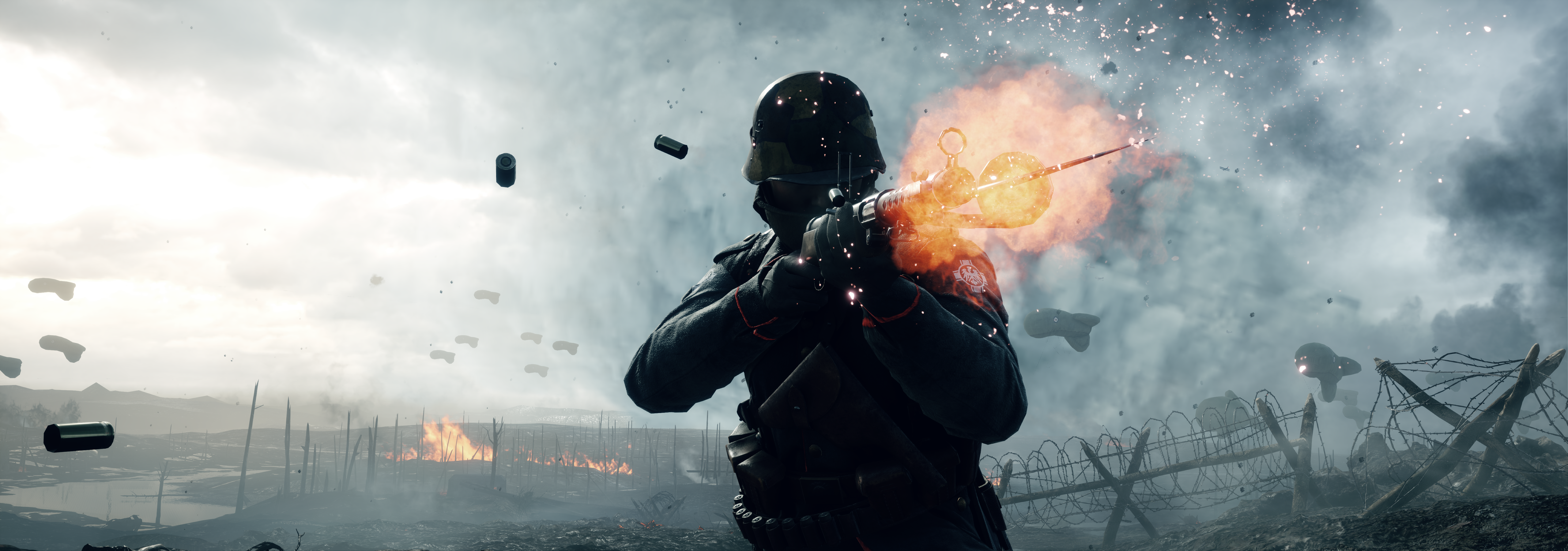 Amazing Wallpaper High Quality Gaming - Battlefield-1-Wallpaper-699185  Collection_614550.png