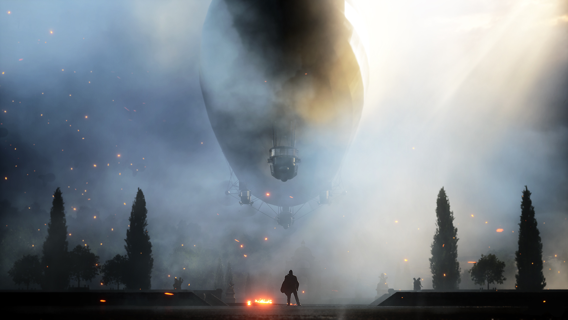 Battlefield 1 Wallpapers Pictures Images