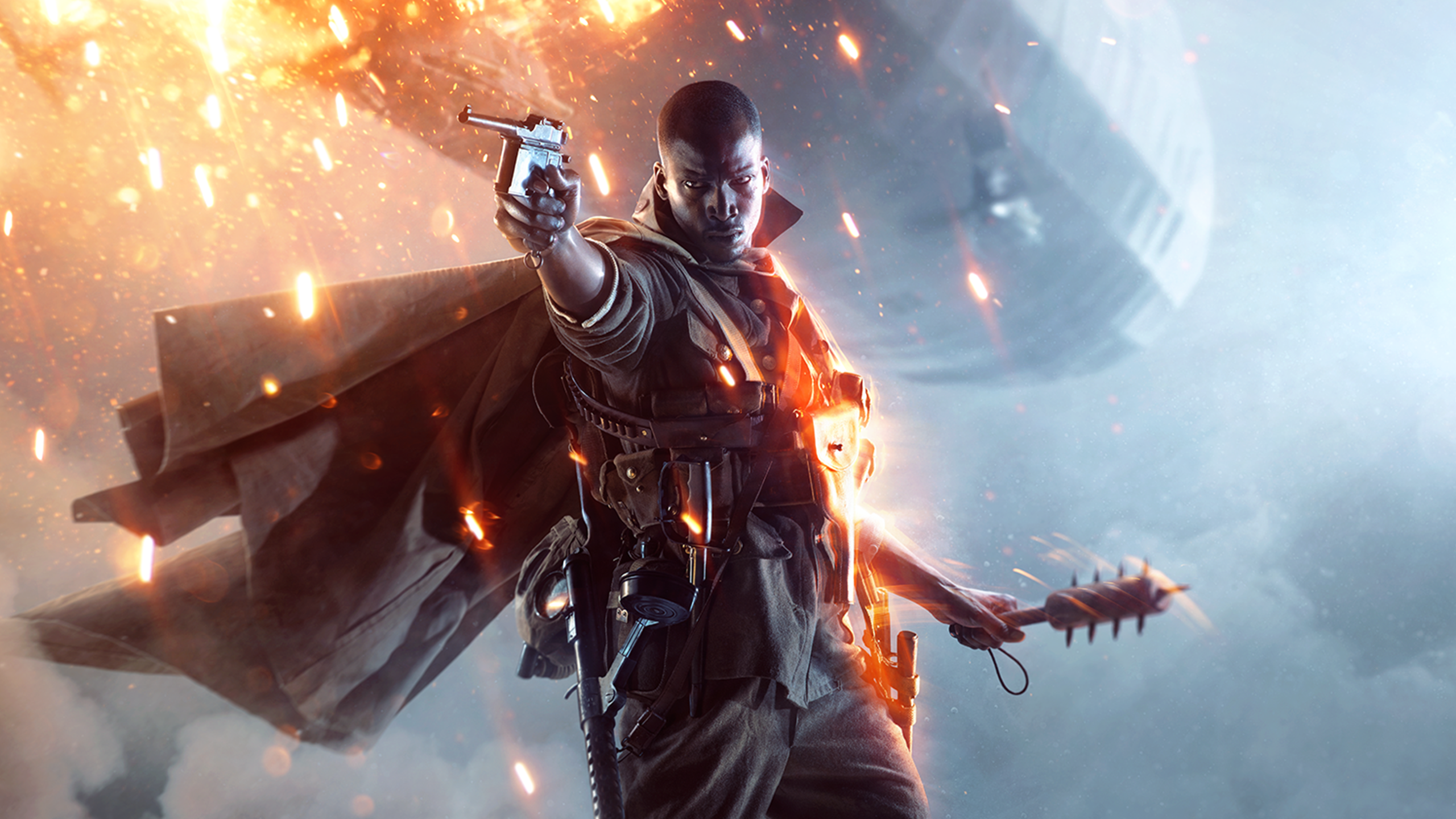 battlefield 1 wallpapers pictures - photo #10