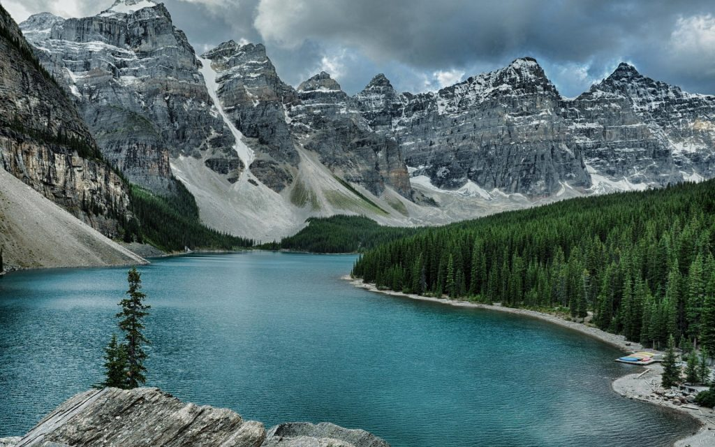 Canada Widescreen Wallpaper 1920x1200
