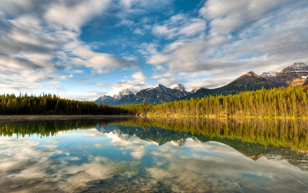 Canada Widescreen Wallpaper 2560x1600