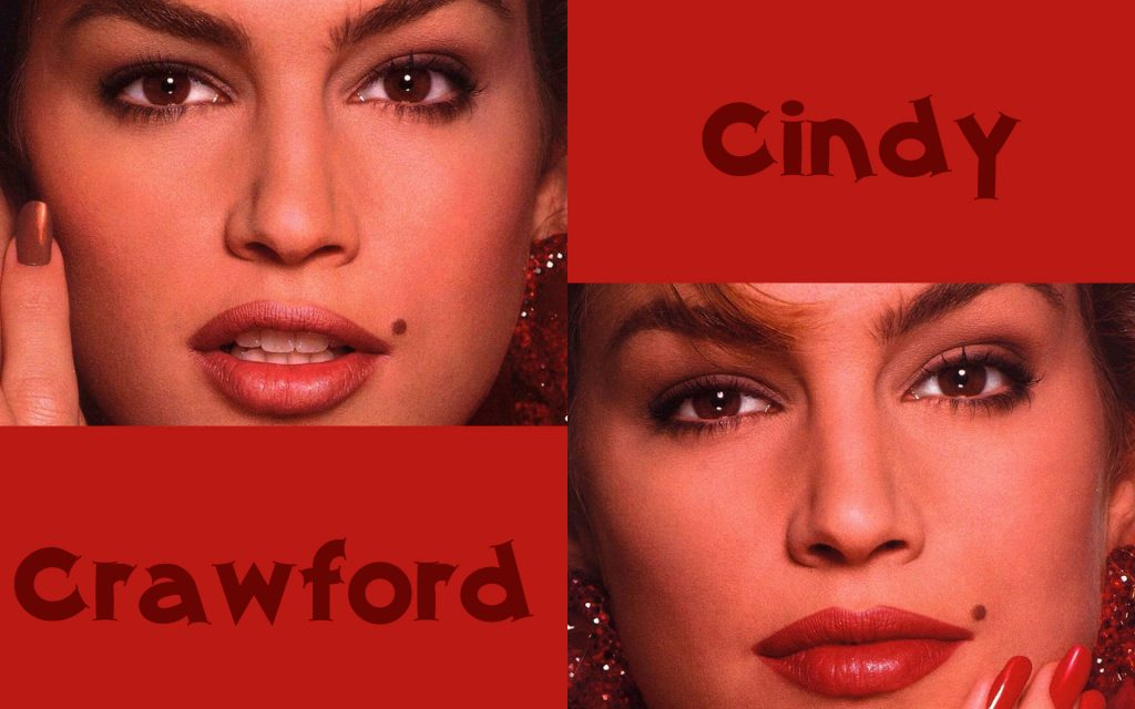 Cindy Crawford Widescreen Wallpaper 1920x1200