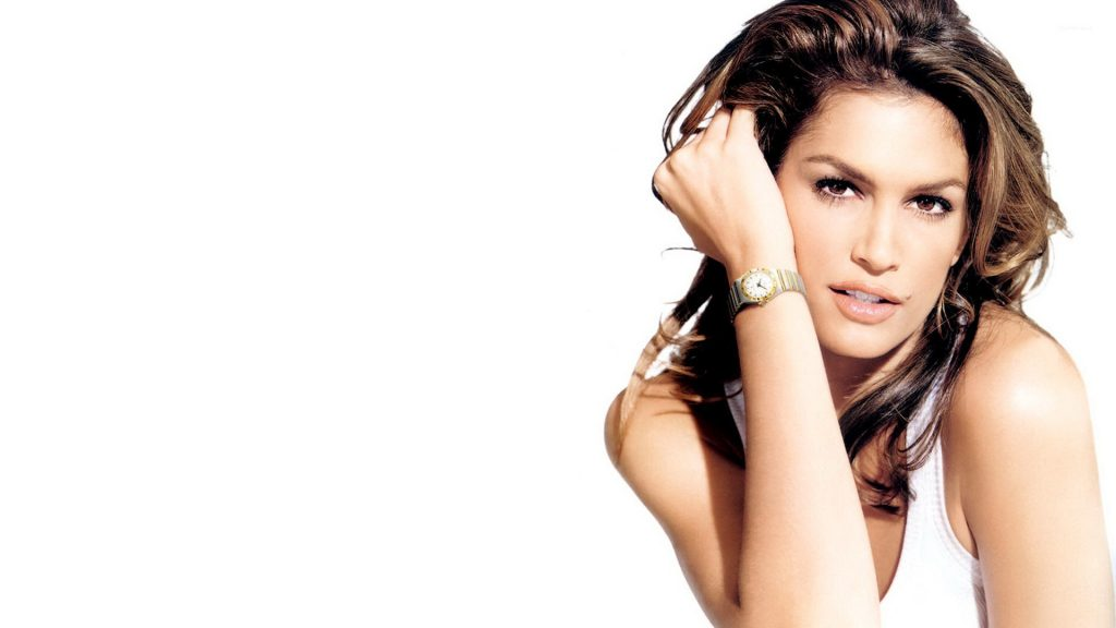 Cindy Crawford Full HD Wallpaper 1920x1080