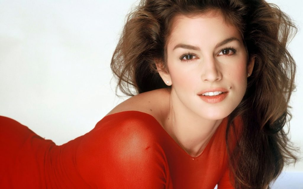 Cindy Crawford Wallpaper 1600x1000