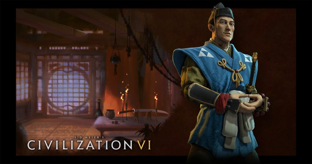 Sid Meier's Civilization VI Wallpaper 1920x1013
