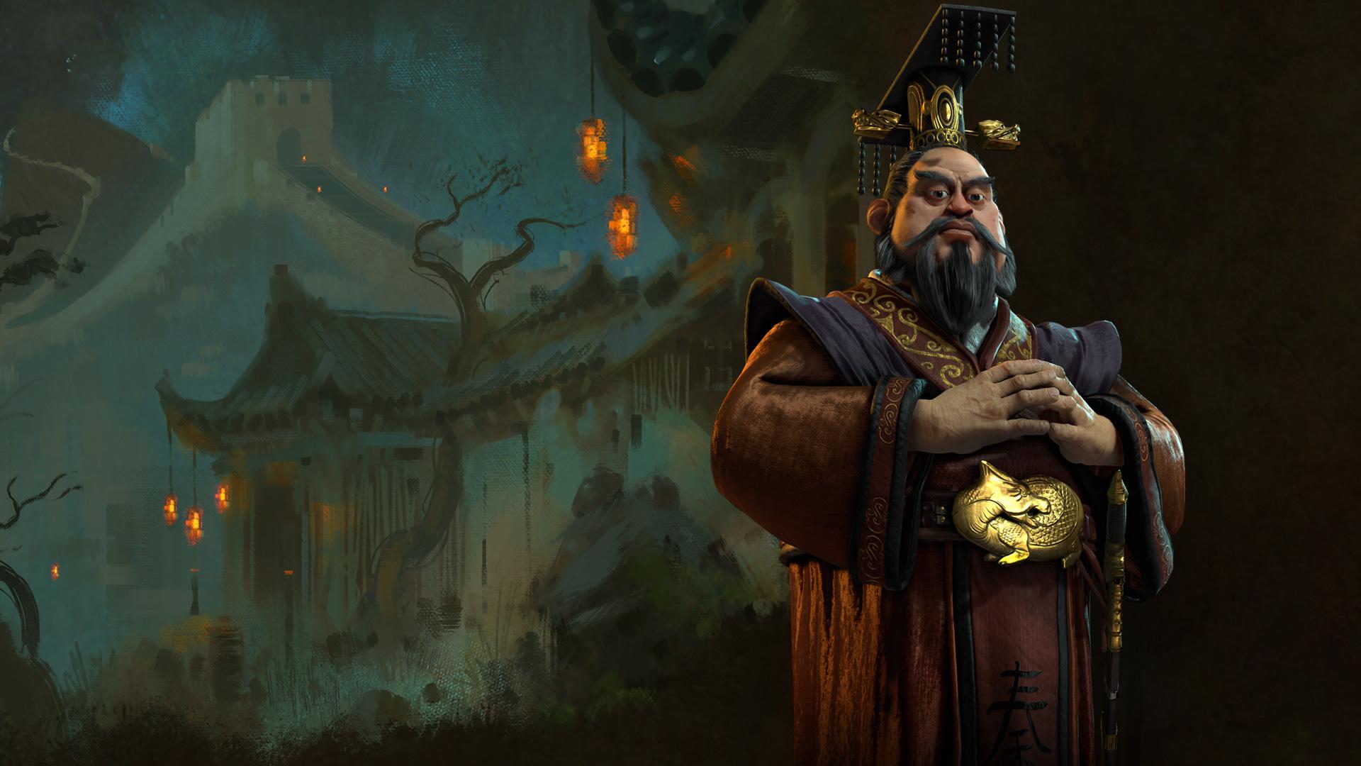 Sid Meier's Civilization VI Wallpapers, Pictures, Images