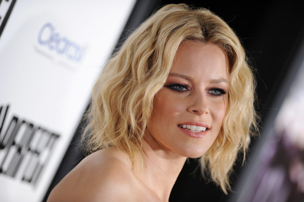 Elizabeth Banks Wallpaper 4256x2832