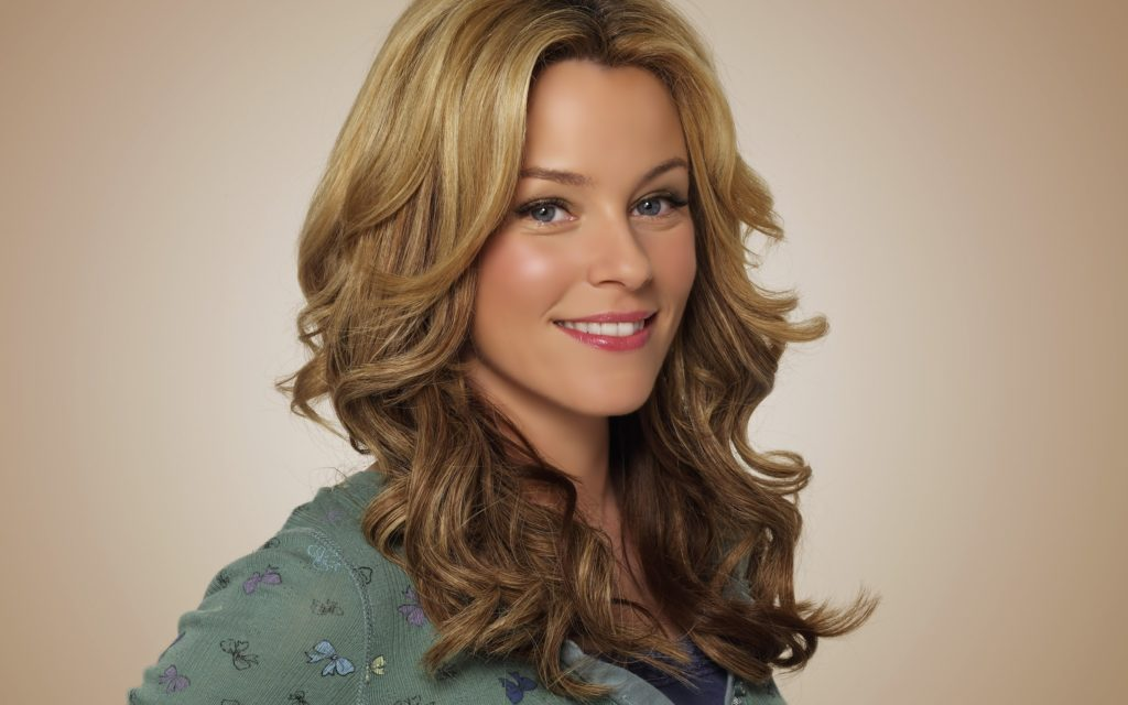 Elizabeth Banks Widescreen Wallpaper 2560x1600