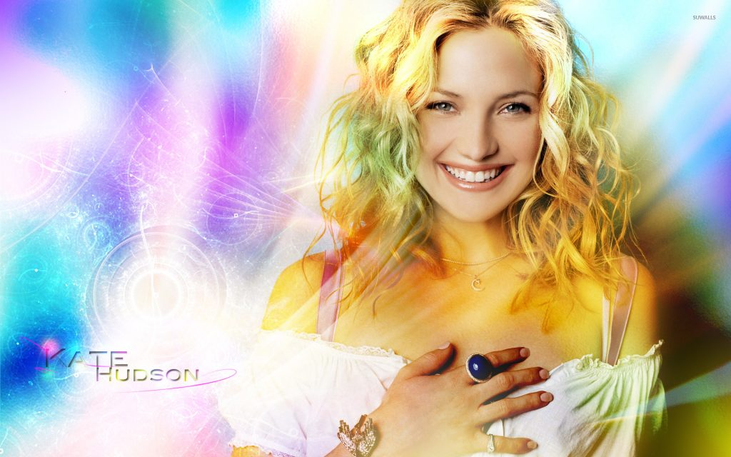 Kate Hudson Widescreen Wallpaper 1920x1200