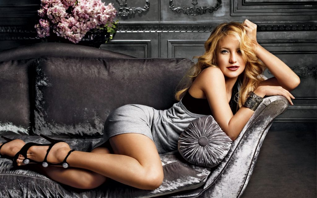 Kate Hudson Widescreen Wallpaper 2560x1600