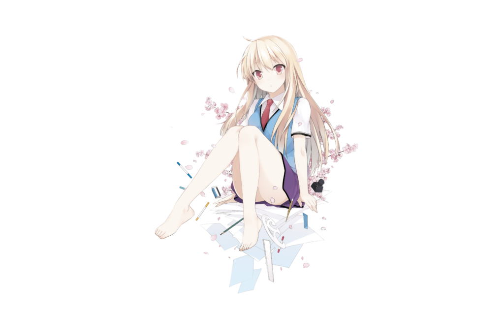 Sakurasou No Pet Na Kanojo Widescreen Wallpaper 1920x1200