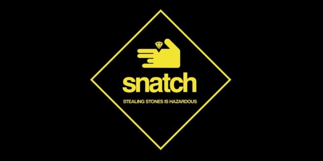 Snatch Wallpapers