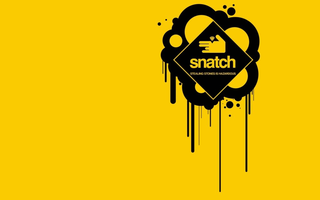 Snatch Widescreen Wallpaper 1920x1200