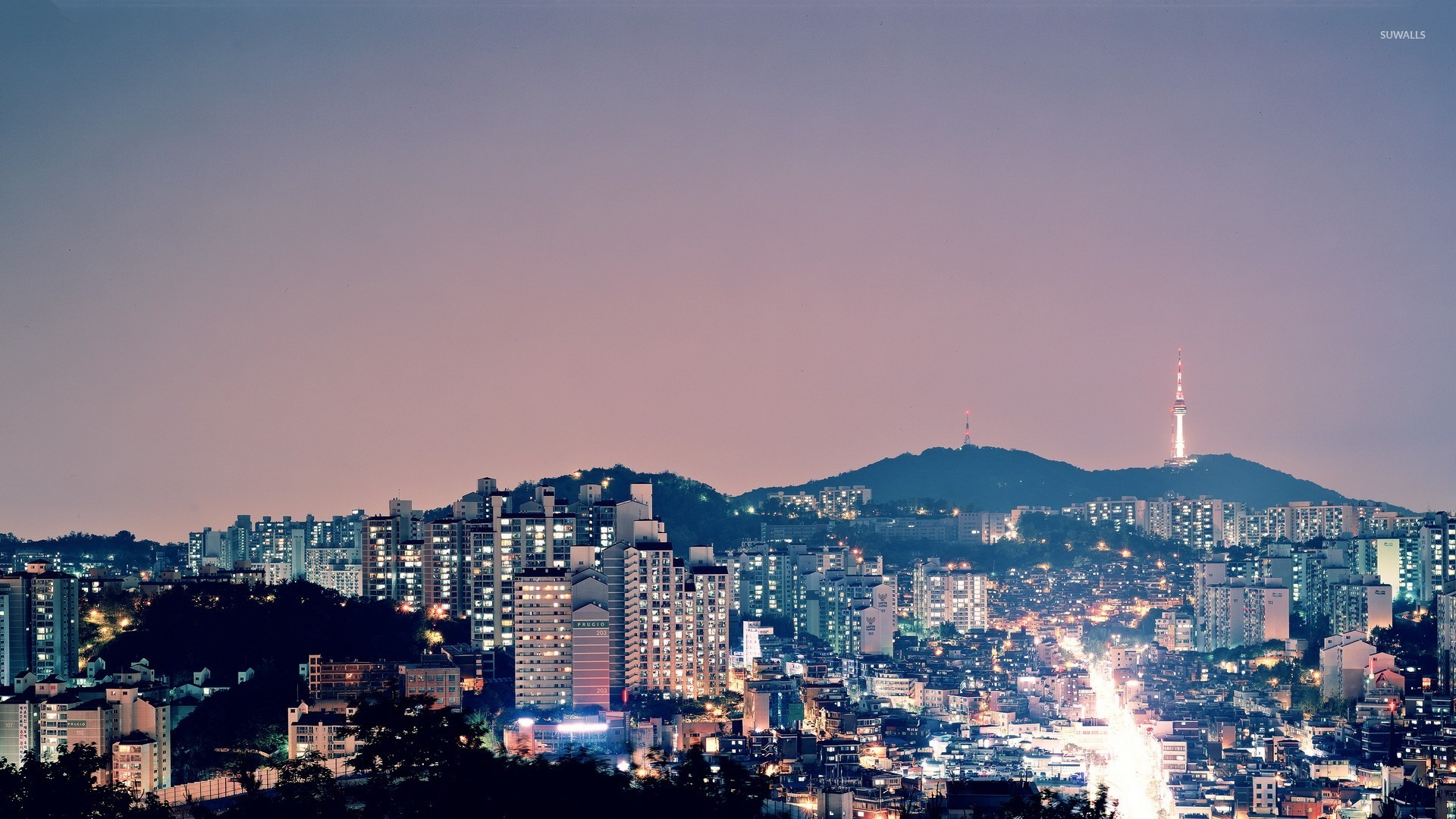 South Korea Wallpapers, Pictures, Images - photo#49