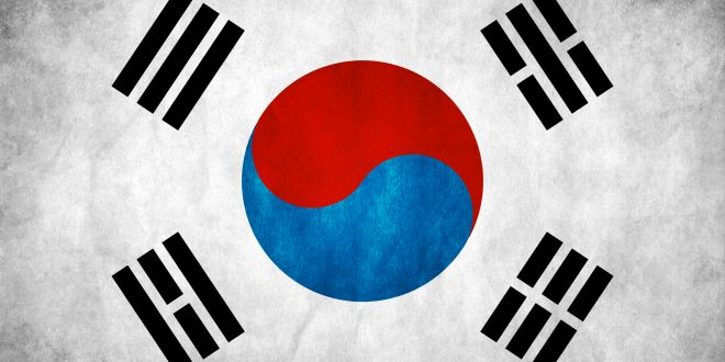 South Korea Wallpapers