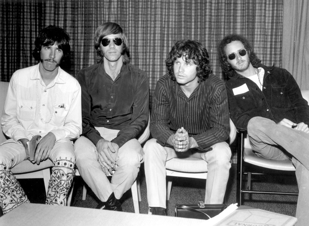 The Doors Wallpaper 3546x2598