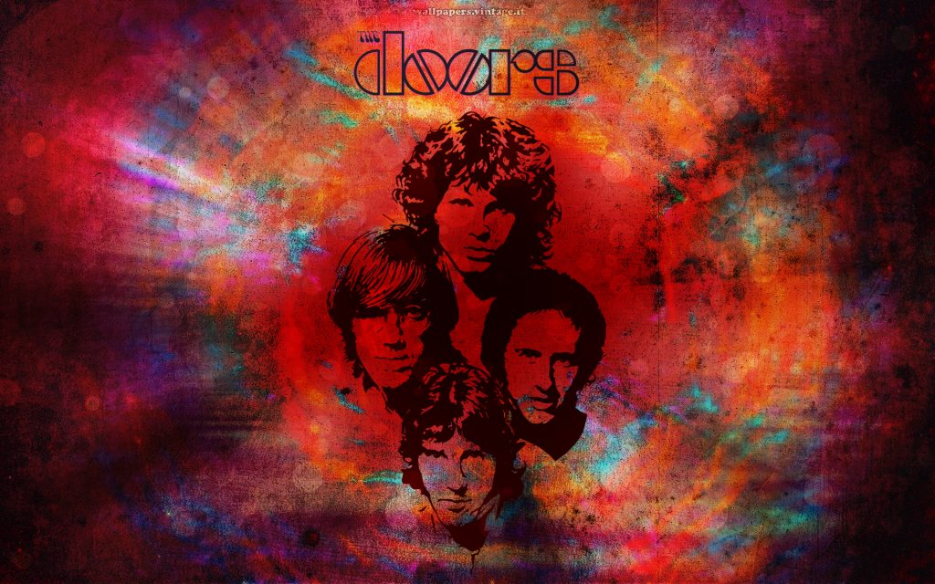The Doors Widescreen Wallpaper 1920x1200
