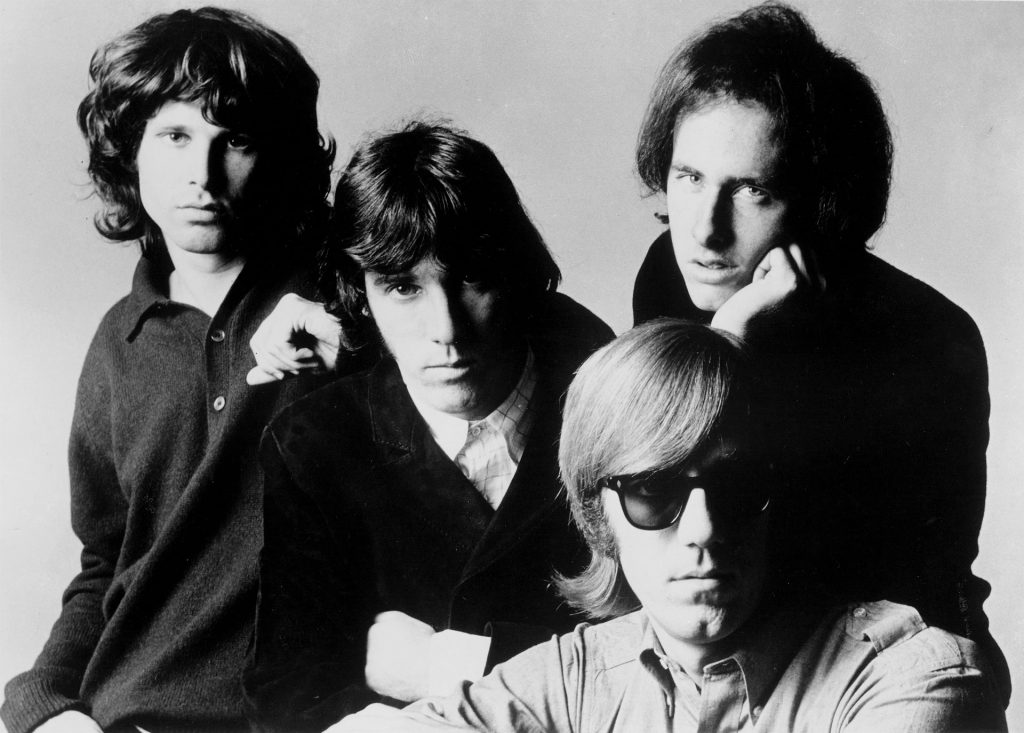 The Doors Wallpaper 1920x1374