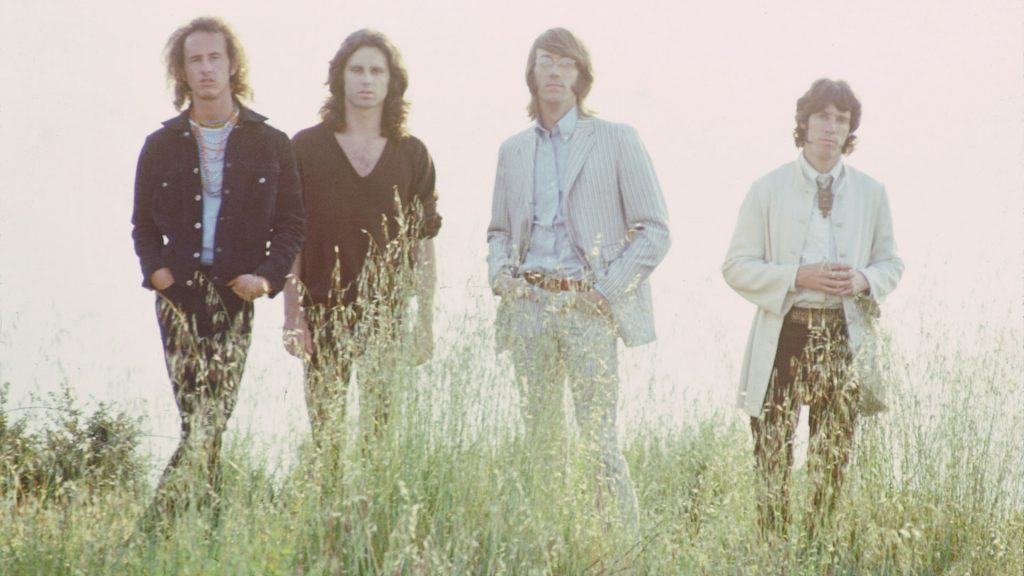 The Doors Full HD Wallpaper 1920x1080