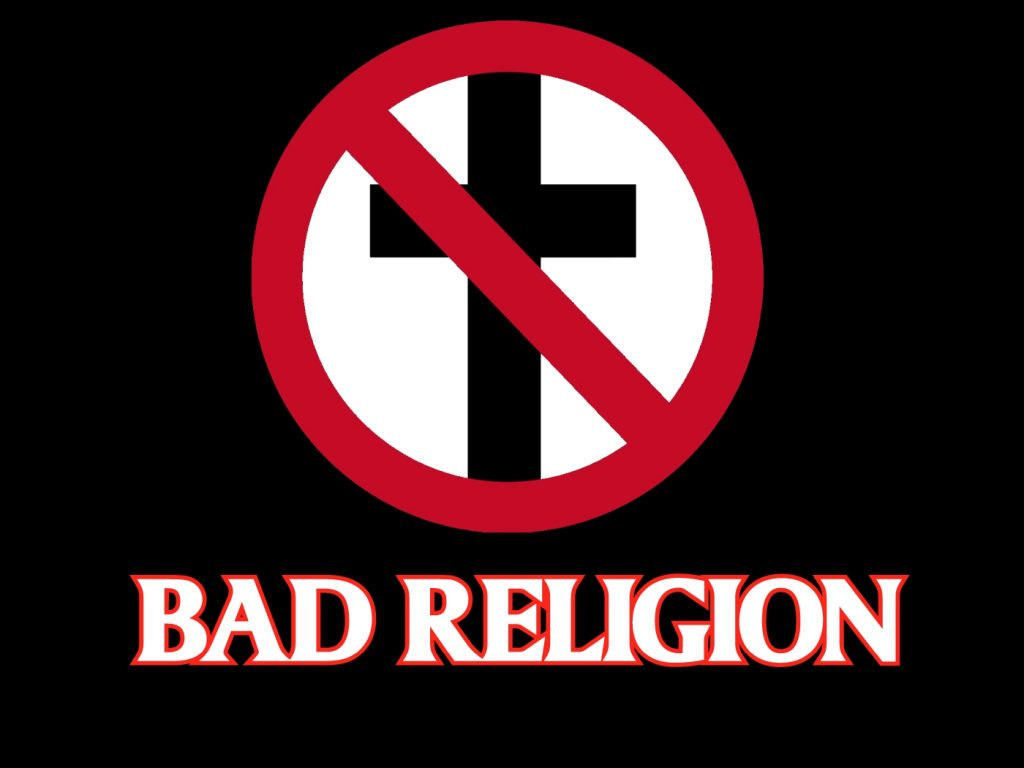 Bad Religion Wallpaper 1400x1050