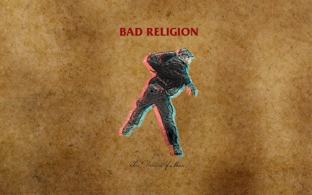 Bad Religion Widescreen Wallpaper 1680x1050