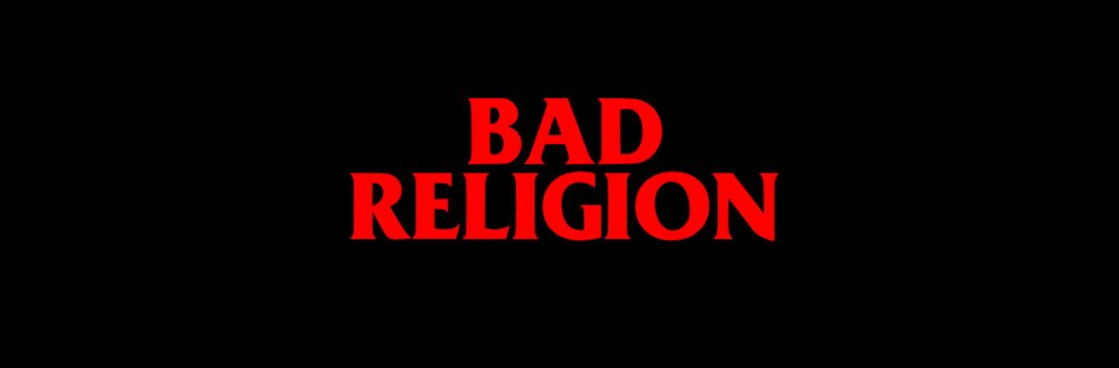 Bad Religion Wallpaper 1920x632