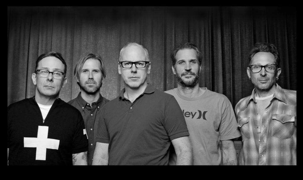 Bad Religion Wallpaper 1600x950
