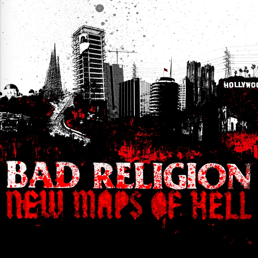 Bad Religion Wallpaper 900x900