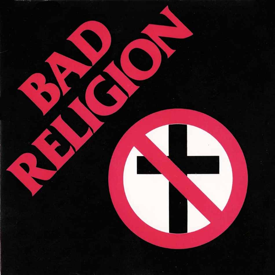 Bad Religion Wallpaper 950x950