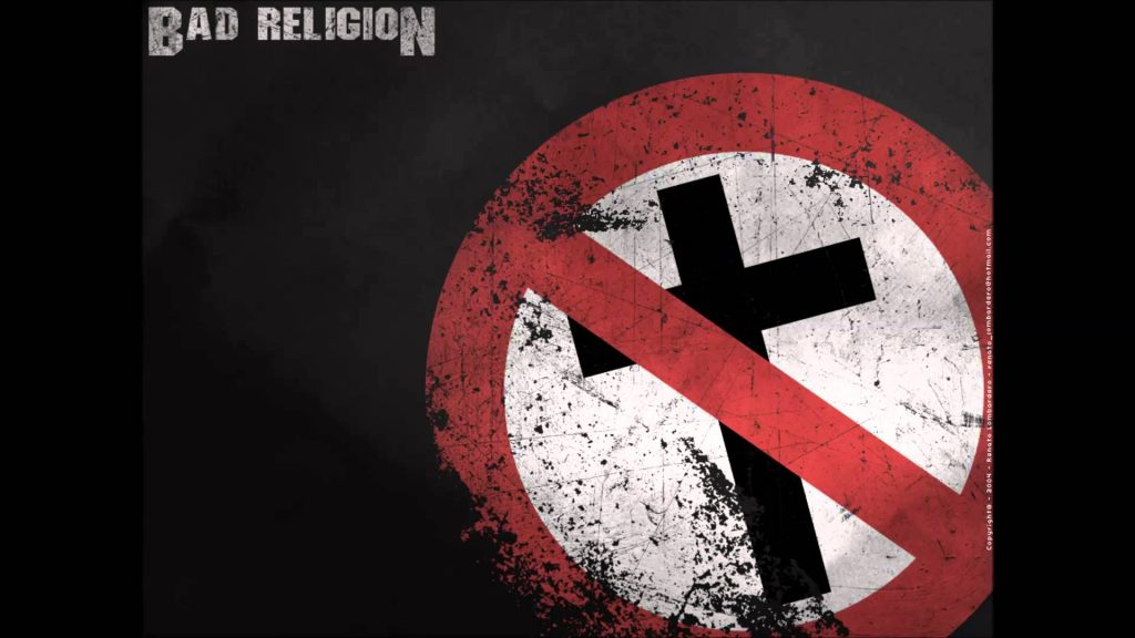 Bad Religion Full HD Wallpaper 1920x1080