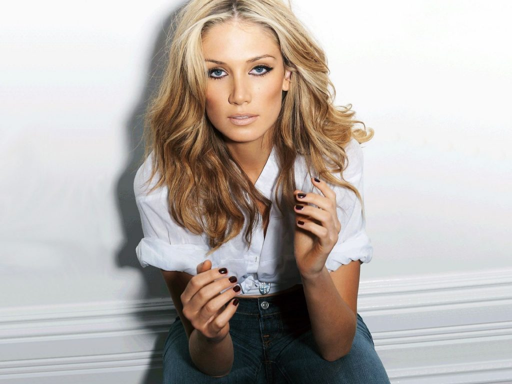 Delta Goodrem Wallpaper 1920x1440