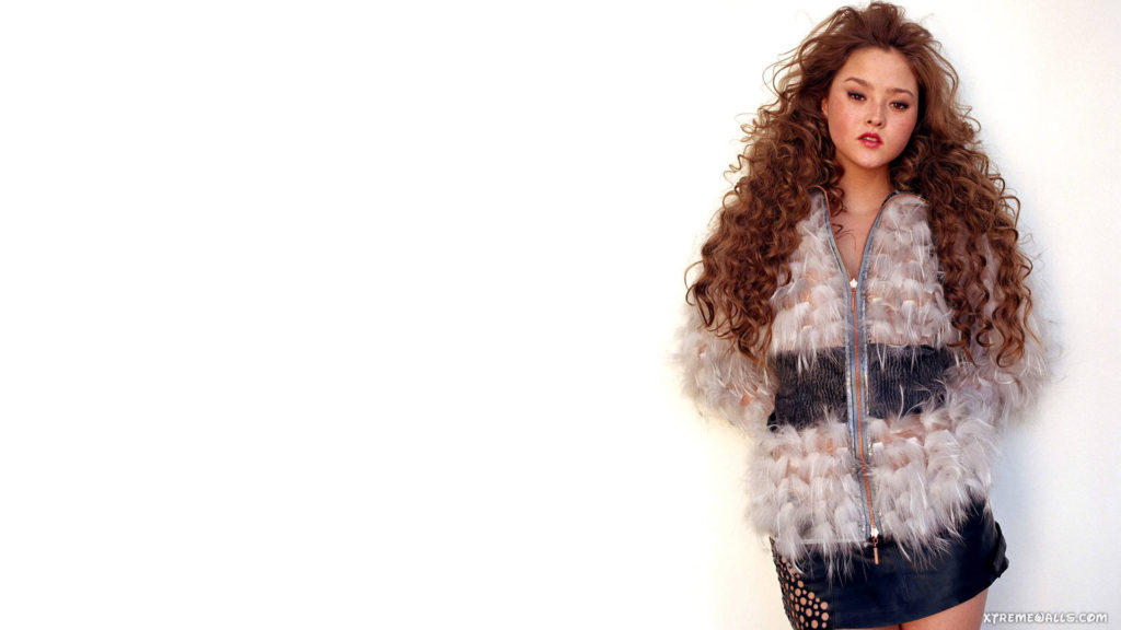 Devon Aoki Full HD Wallpaper 1920x1080