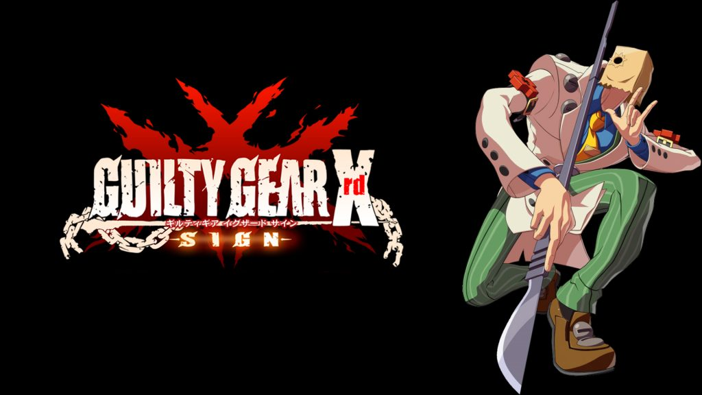 Guilty Gear Full HD Wallpaper 1920x1080