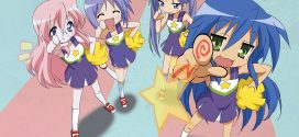 Lucky Star Wallpapers