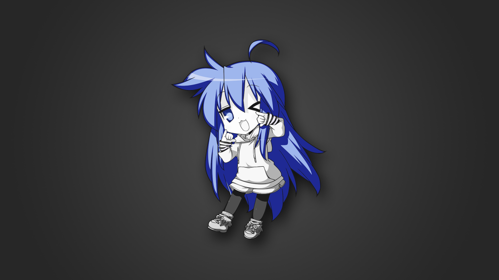 Lucky Star Full HD Wallpaper 1920x1080