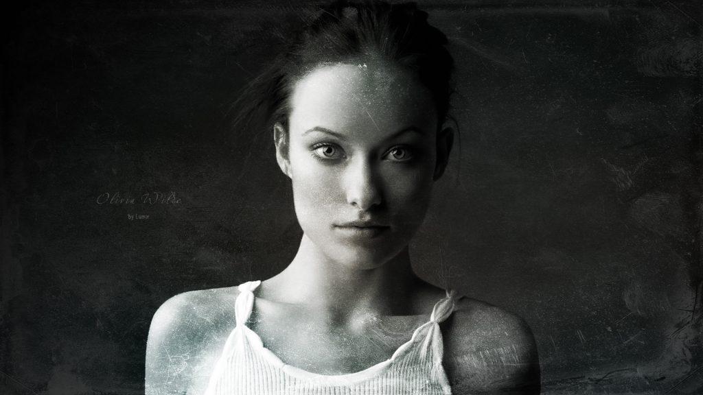 Olivia Wilde Full HD Wallpaper 1920x1080