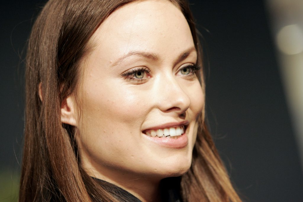 Olivia Wilde Wallpaper 3504x2336