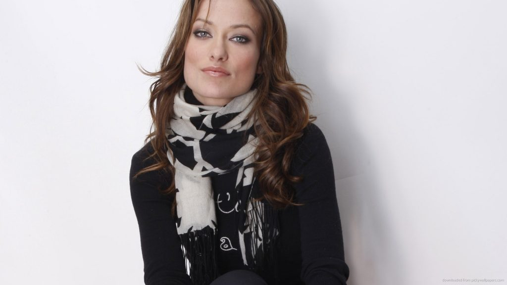 Olivia Wilde Full HD Wallpaper 1920x1080