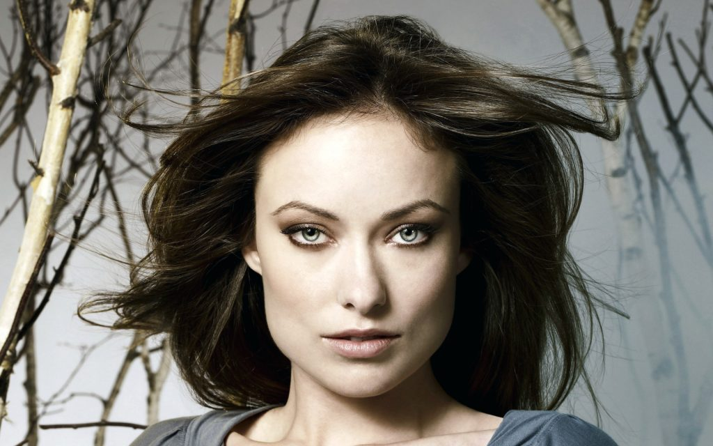 Olivia Wilde Widescreen Wallpaper 1920x1200