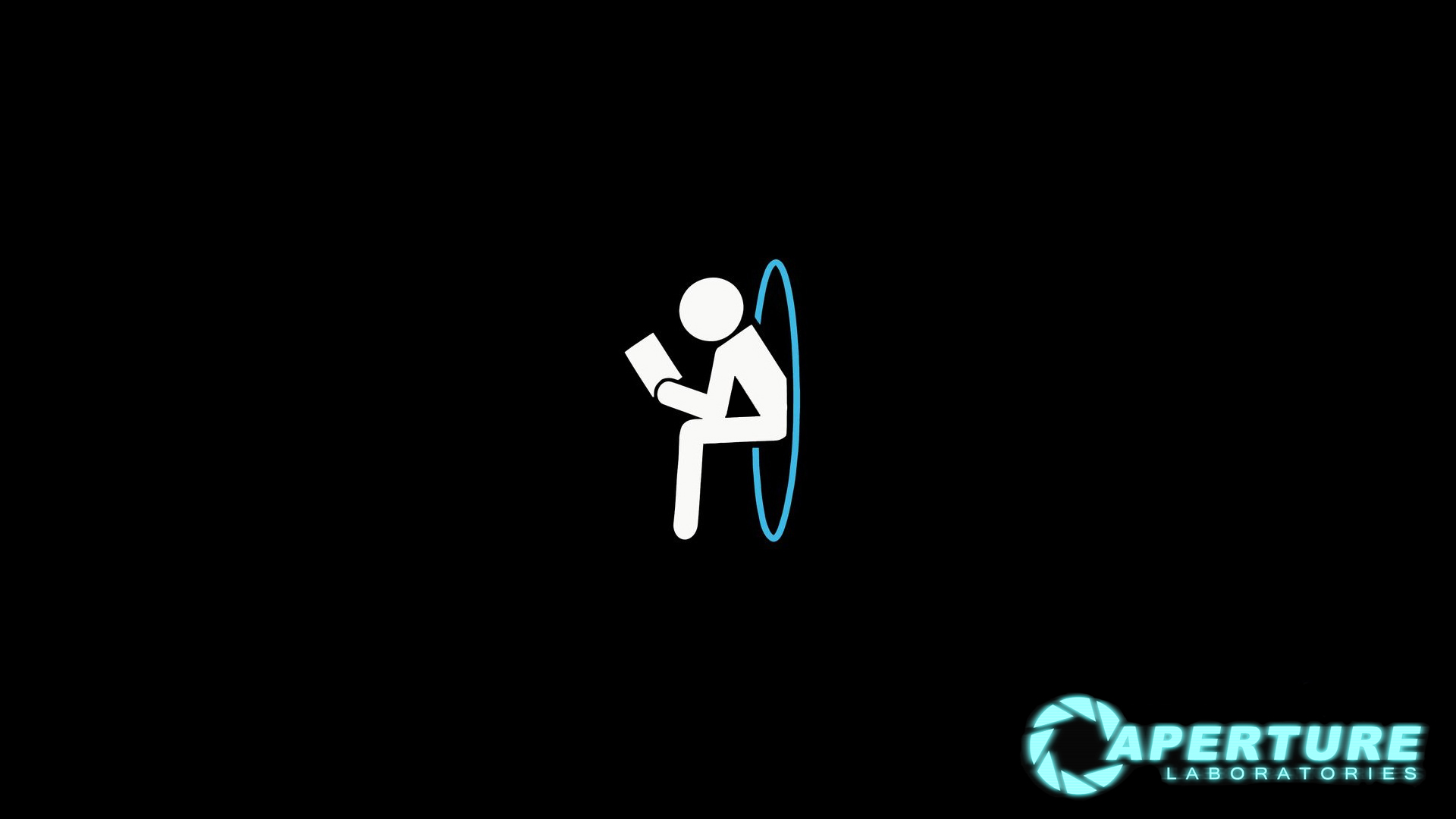 Hd Wallpapers Fa Word: Portal 2 Wallpapers, Pictures, Images