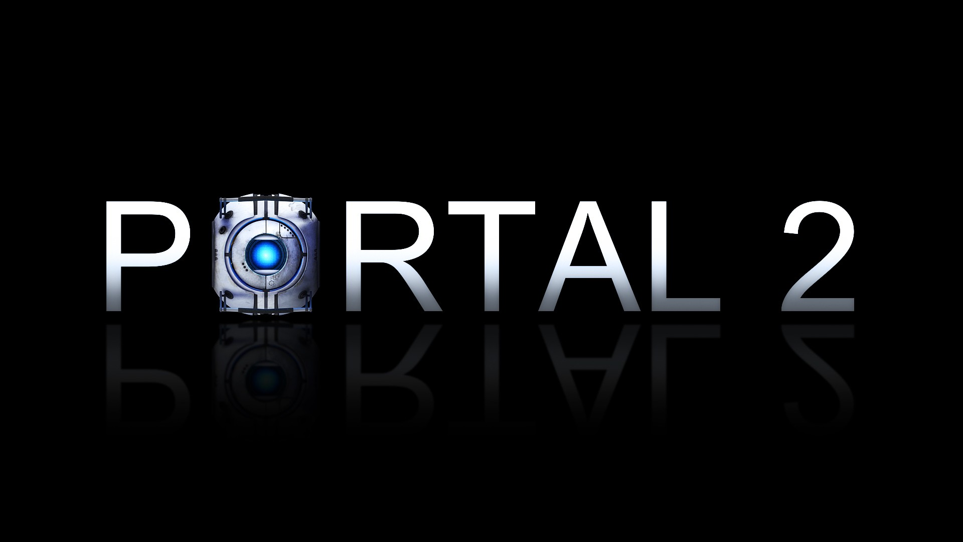 Portal 2 Wallpapers Pictures Images